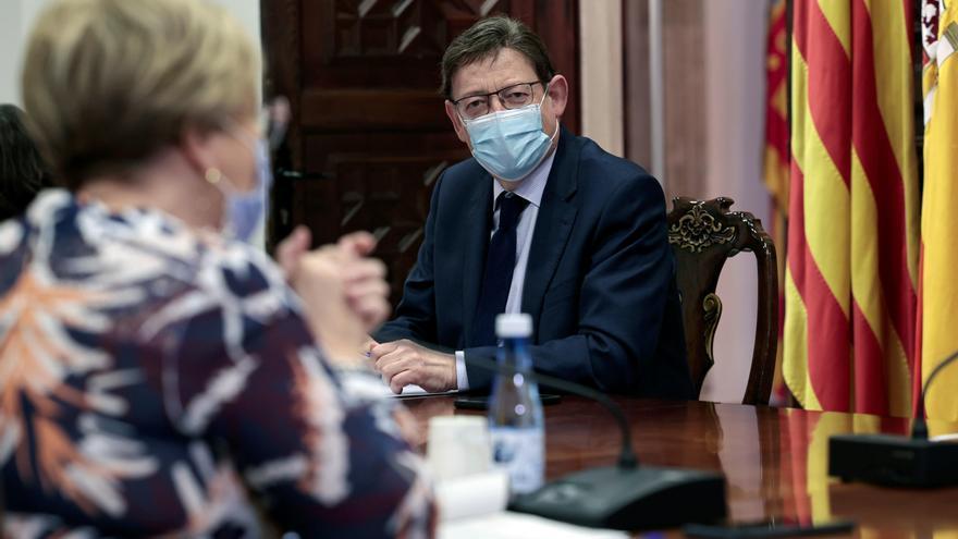 Estas son todas las nuevas restricciones de la Comunitat Valenciana que ha decretado Sanitat