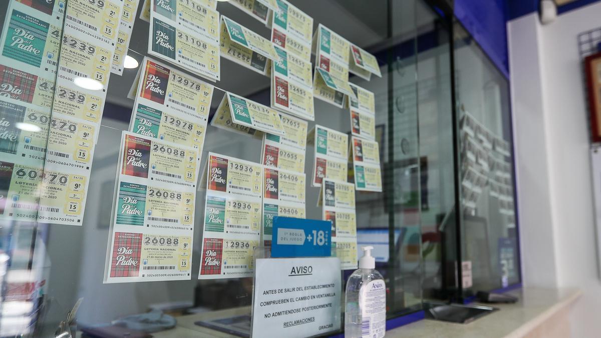El sorteo de Euromillones pone en juego este viernes 200 millones de euros, el mayor bote de su historia