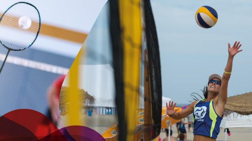 Concluye la visita a València de los inspectores de los Gay Games