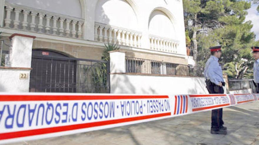 El judici per la mort de Jordi Comas, vist per a sentència