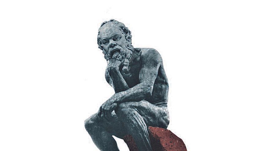 Cómo tomarse una pandemia con filosofía