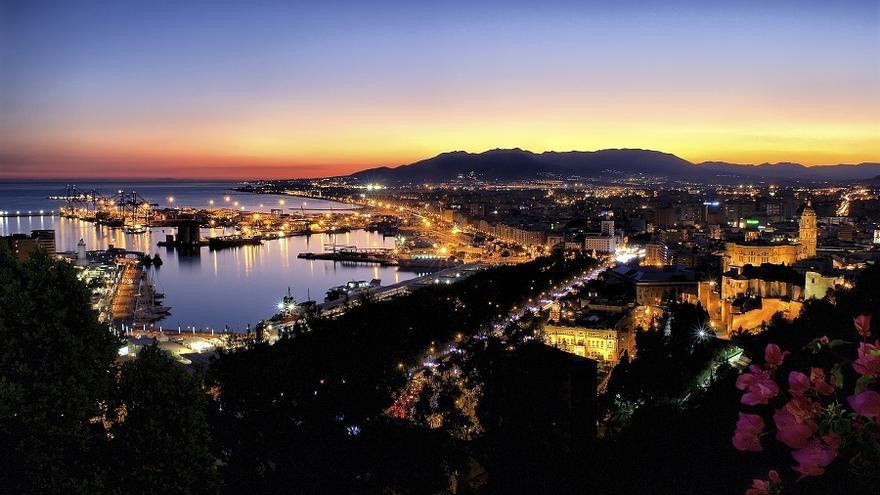 Caen los precios de la vivienda y se dispara la oferta en Málaga