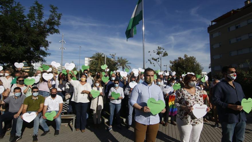 Militantes del PSOE en Córdoba forman una plataforma de apoyo a la candidatura de Susana Díaz