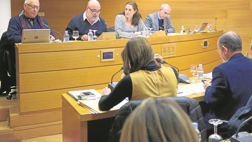 Nuevo choque frontal por el plurilingüismo en Les Corts
