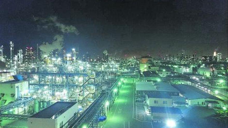 Contaminación lumínica: la nueva amenaza medioambiental