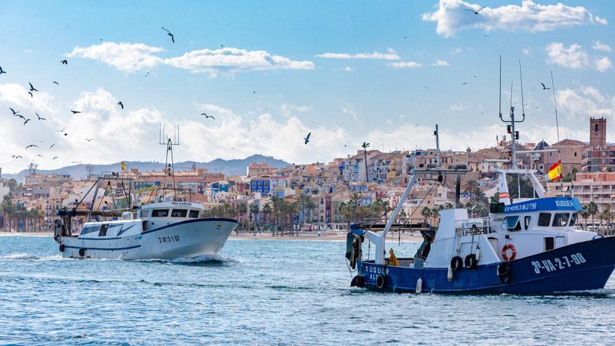 La pesca de Alicante encalla