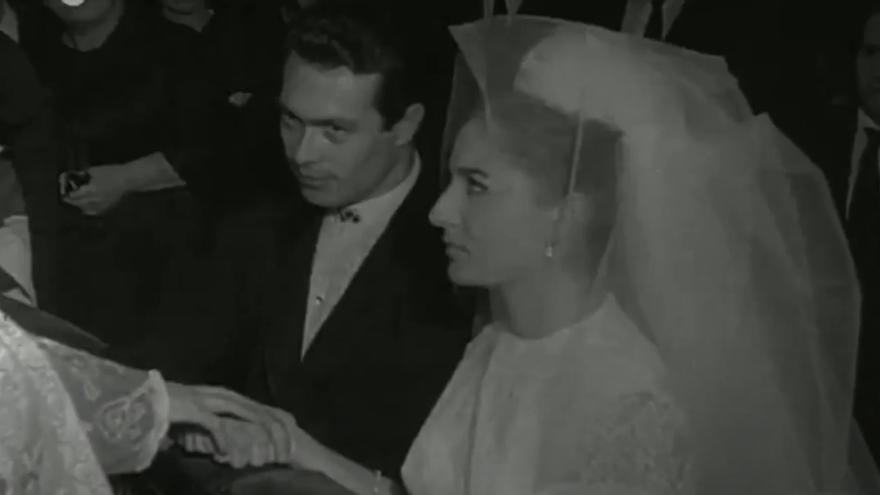 Márquez Piquer y Curro Romero, pioneros del divorcio
