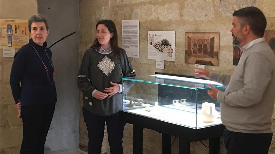 El Archivo Histórico Provincial retoma la exposición 'Ciencia, Arte y Técnica'
