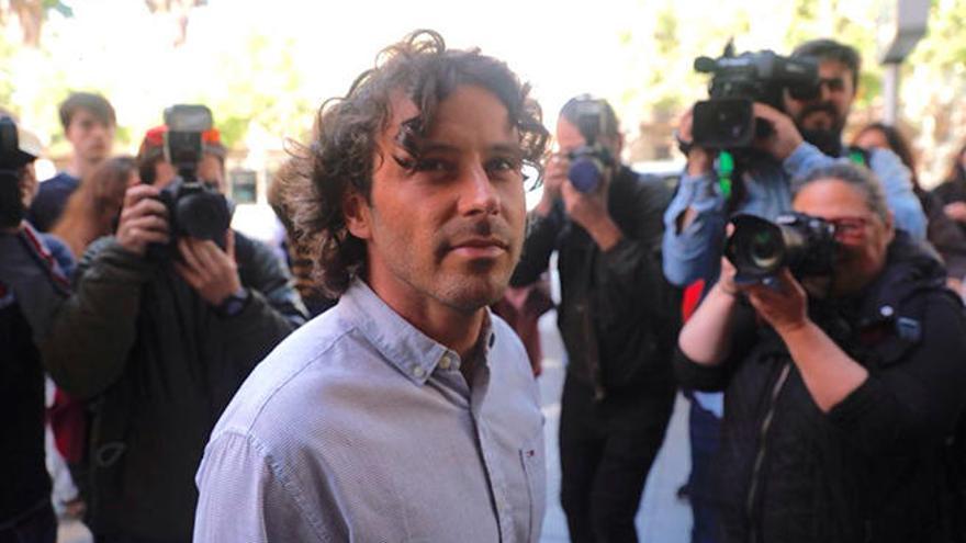 Competencia señala a Jaume Garau como el impulsor del cártel que amañaba contratos públicos