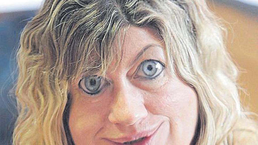 "Entrevista virtual | Patricia Gómez: ""No sabemos dimitir"""