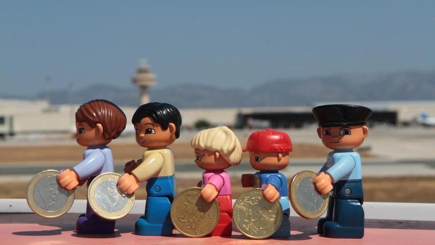 Wahlkampfthema Mallorca-Flüge: Das sagen die Wahlprogramme der Parteien