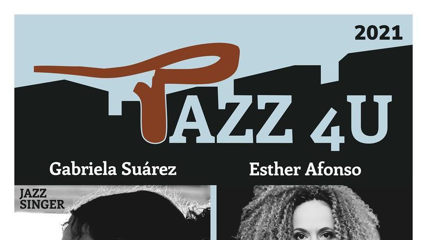 Jazz 4 2 Gabriela Suárez