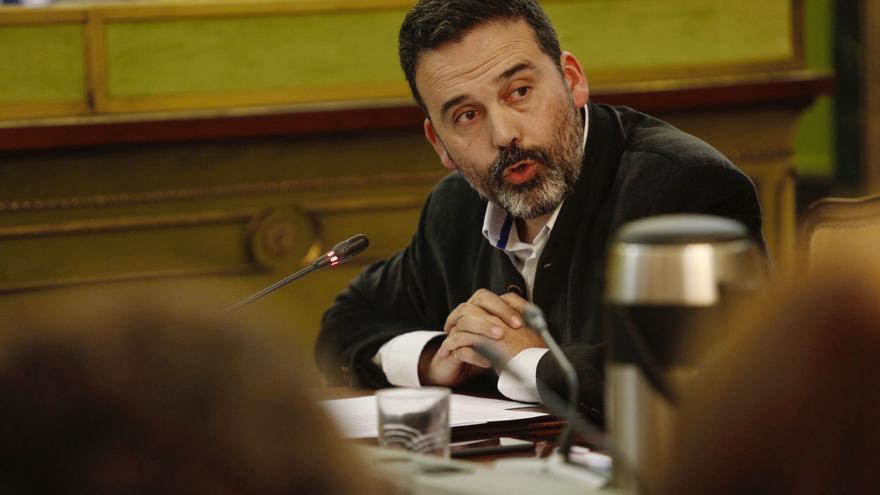 """El PSOE critica la subida de sueldo a dos asesores del Alcalde: """"Es una vergüenza"""""""