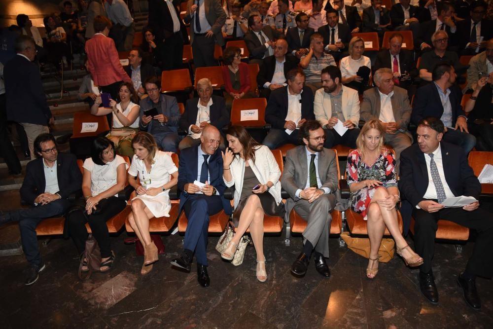 Regió7 entrega els seus premis anuals
