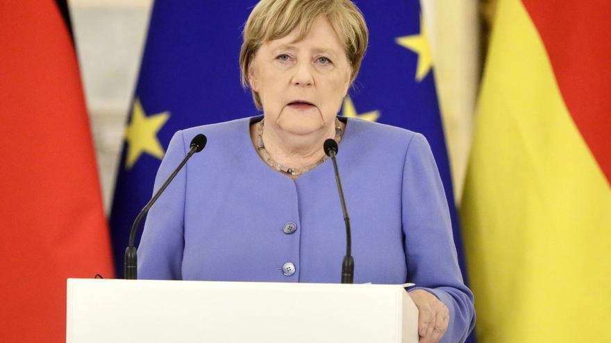 Sondeo electoral: los socialdemócratas superarían a la CDU de Merkel por primera vez en 15 años