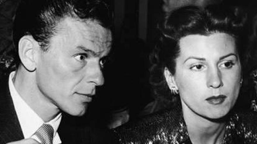 Fallece Nancy Sinatra, la primera mujer de Frank Sinatra, a los 101 años