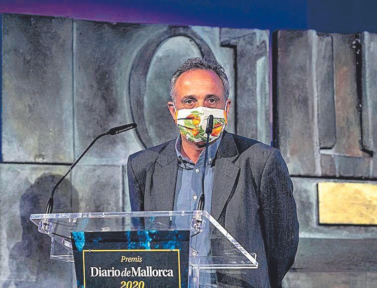 Premis Diario de Mallorca 2020