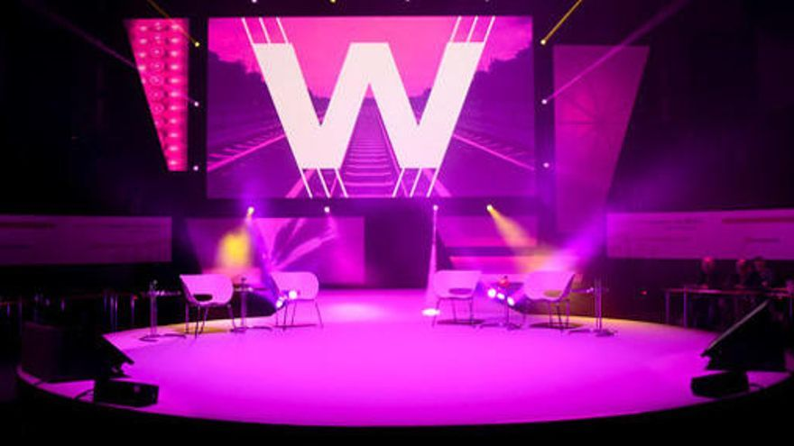 Llega Womenalia Inspiration Day by Woman: Mujeres que le echan valor
