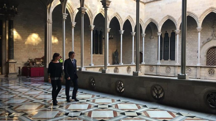 """Balears y Cataluña diseñan estrategias contra el """"maltrato en la financiación"""""""
