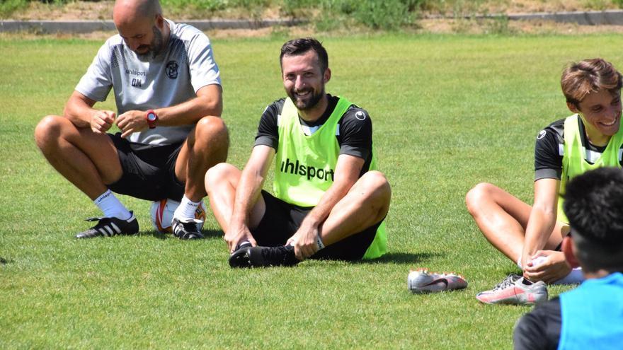Previa del Zamora CF - UD Logroñés | Ya es hora de ganar