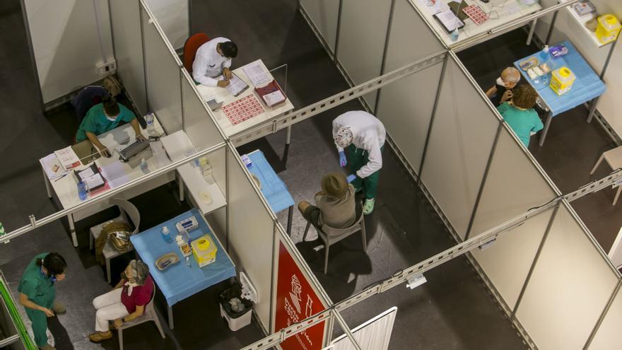La provincia de Alicante es la primera de España en entrar en la nueva normalidad al bajar de 25 la tasa del virus