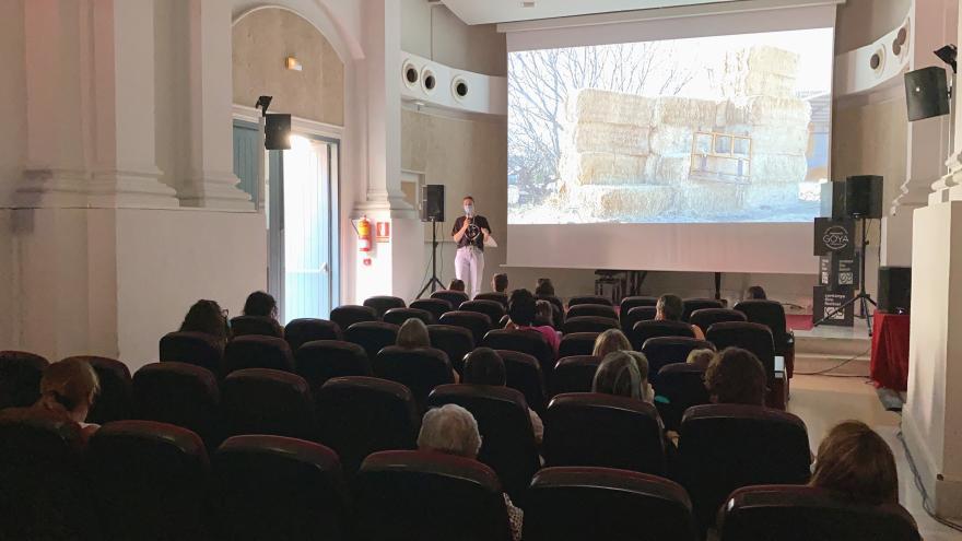 El Cerdanya Film Festival atrau més de 2.000 espectadors i 220 professionals acreditats