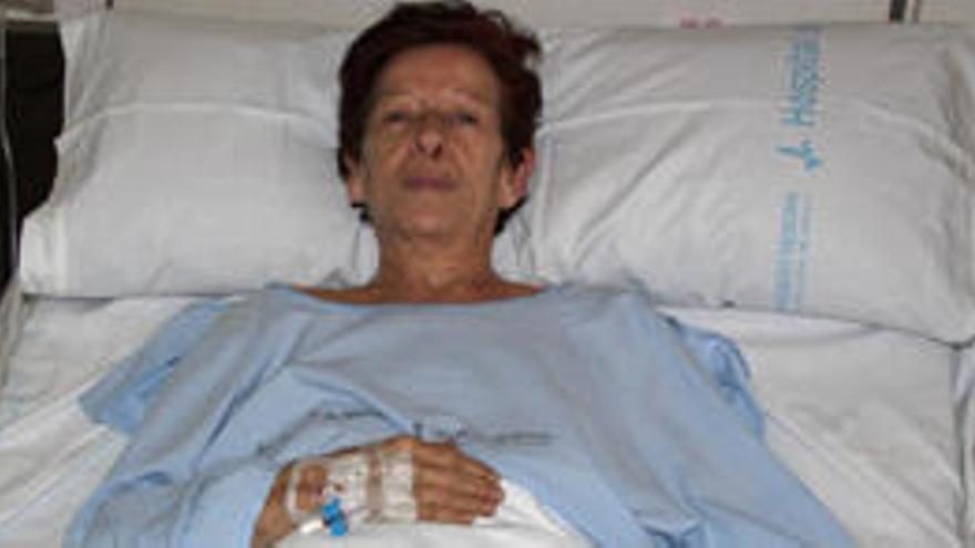 Una mujer sobrevive tras ser arrastrada en Valencia bajo un autobús de línea un kilómetro