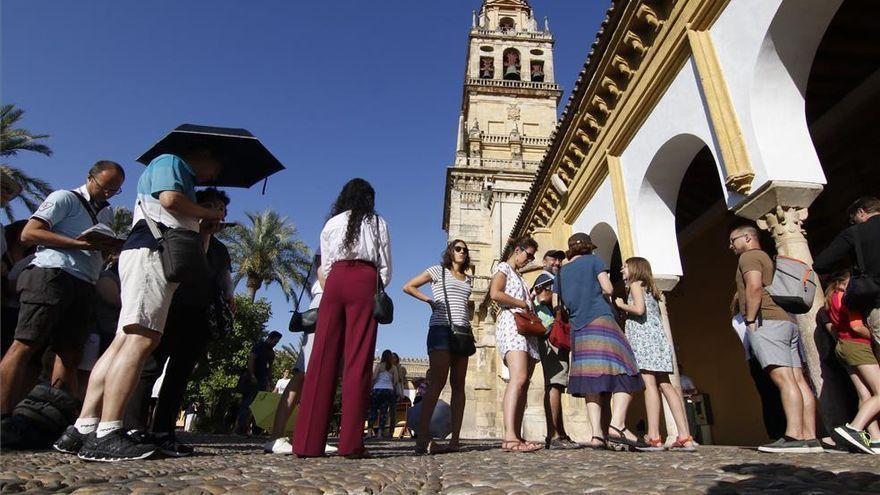 La UCO organiza un encuentro sobre la situación de los guías de turismo durante la crisis del covid-19