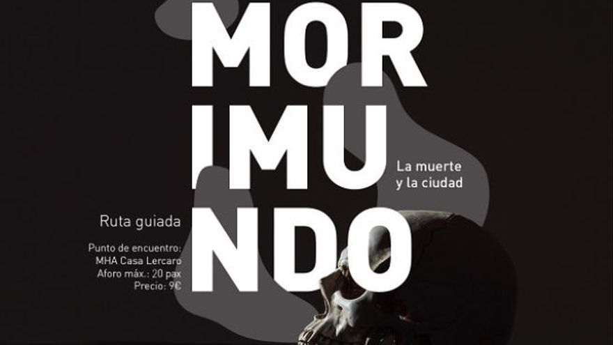 El Museo de Antropología e Historia retoma la actividad cultural Morimundo