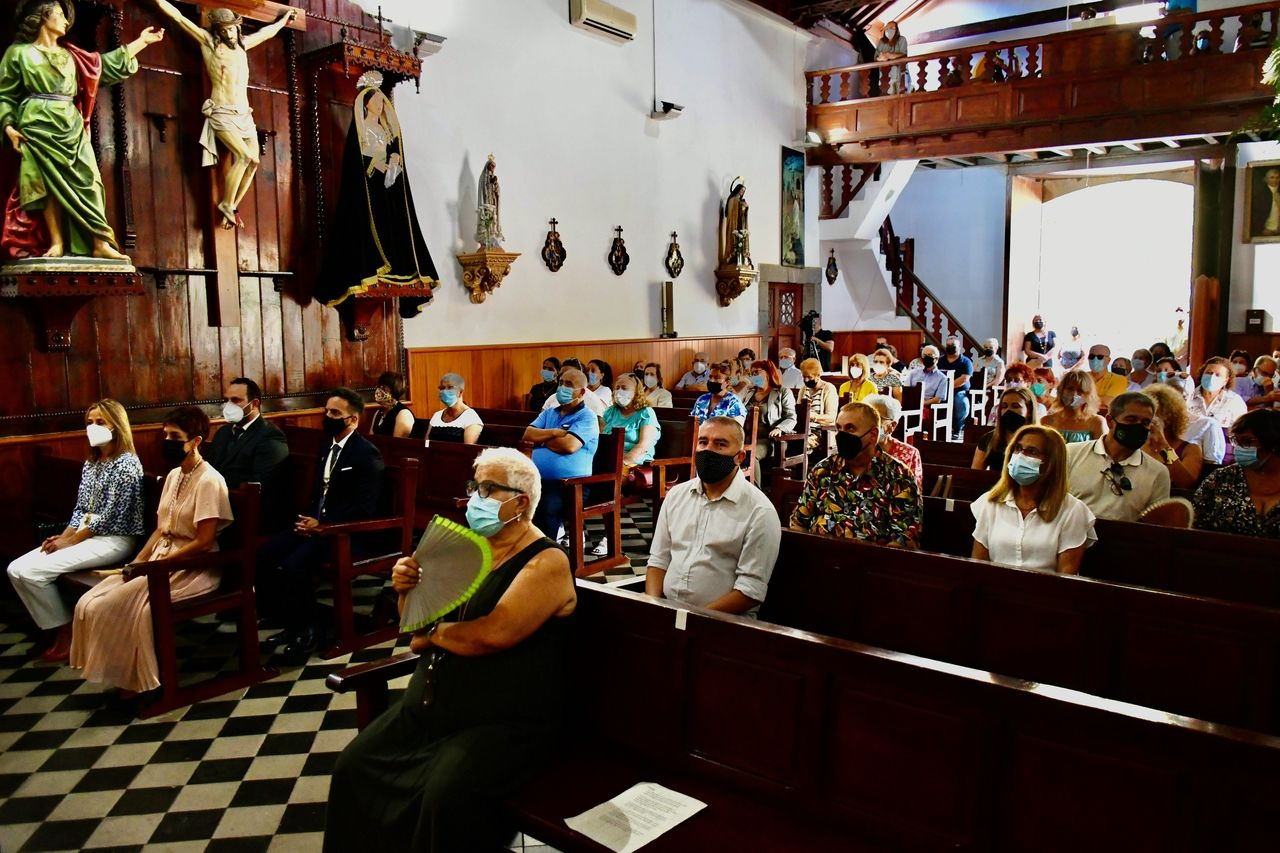Mogán: emoción y devoción a San Antonio