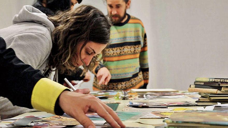 Workshops: Werden Sie endlich mal wieder kreativ!
