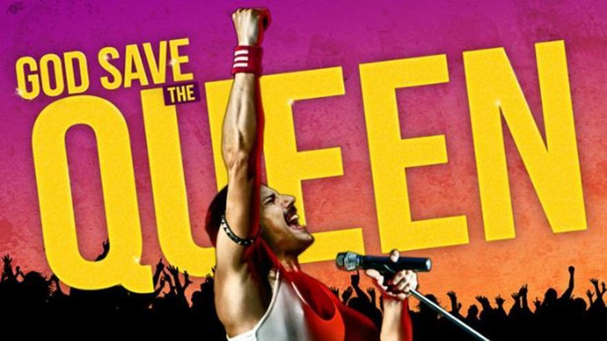 Sons del Món sorteja una entrada doble per God Save the Queen