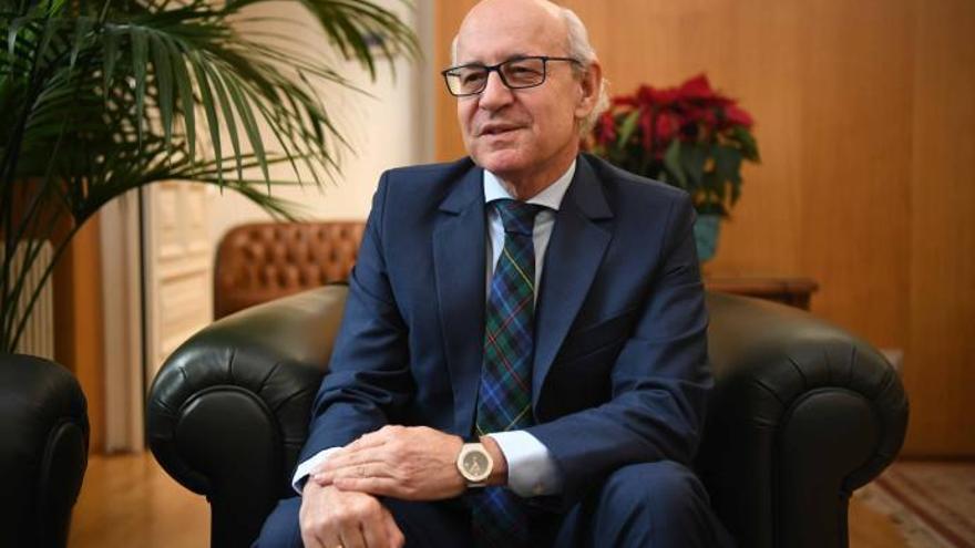 La fiscal general del Estado abre expediente al superior de Galicia y al fiscal jefe de Ourense