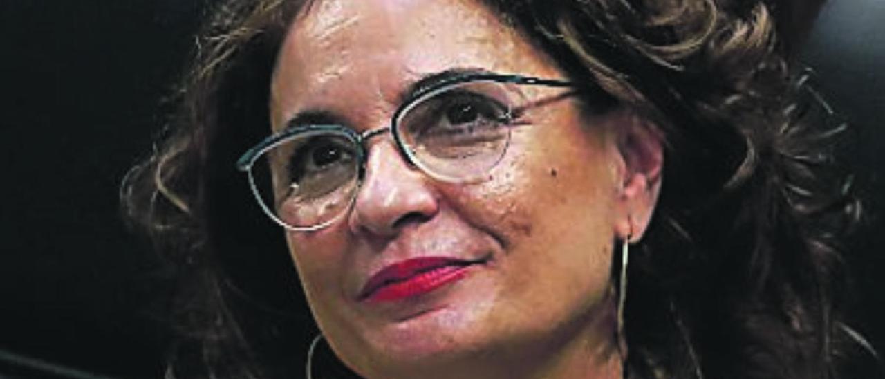 El PSOE atempera su malestar por la abstención de Quevedo para proteger el pacto