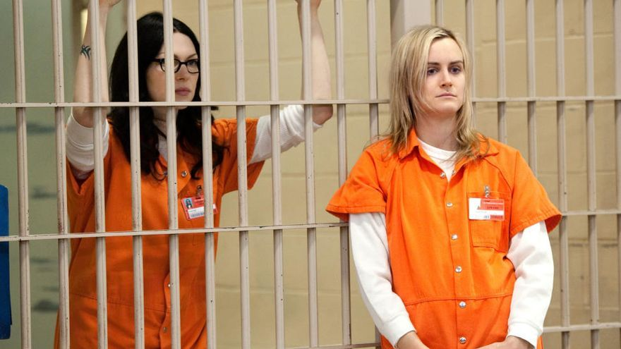 Un 'hacker' roba la quinta temporada de 'Orange is the new black'