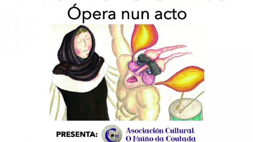 María Soliña Ópera nun acto