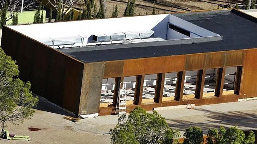 Das Archäologie-Museum in Calvià soll 2022 öffnen