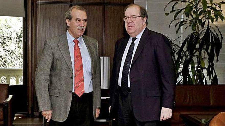 Herrera se incorpora al Consultivo con un sueldo de más de 70.000 euros anuales