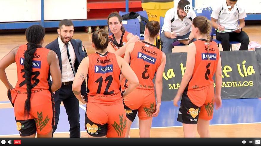 Recoletas Zamora encaja su primera derrota