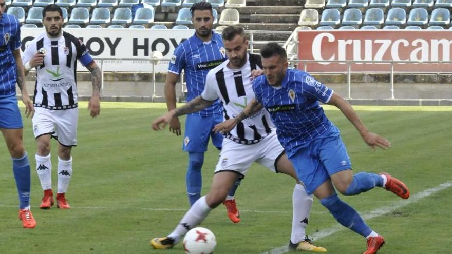 El Real Murcia quiere batalla hasta el final