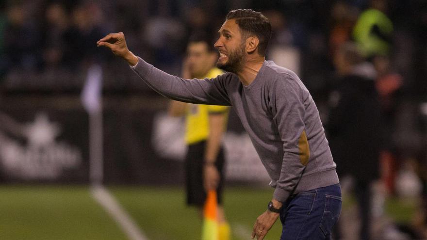 El Hércules y el Atlético Baleares salen reforzados de la ida