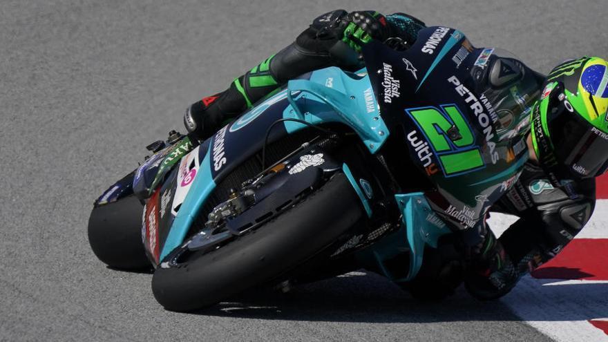 Sigue en directo la carrera de MotoGP del GP de Cataluña