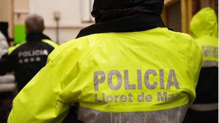La Policia de Lloret identifica els responsables d'un perfil de xarxes que animava joves a barallar-se i penjar vídeos