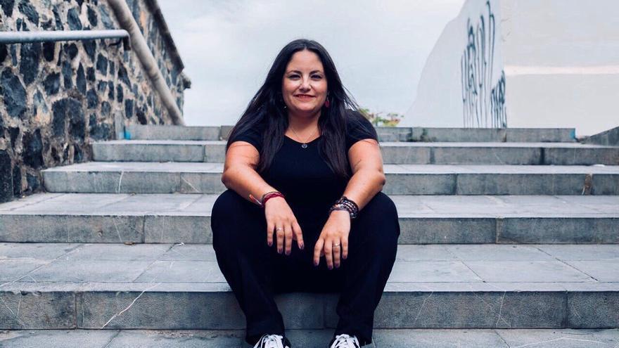 Laura Fuentes, nueva coordinadora general de Podemos en Canarias