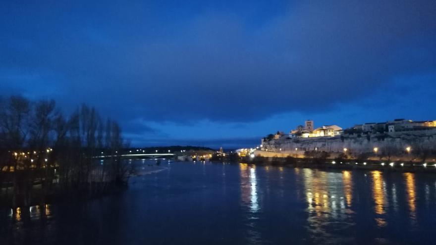El tiempo en Zamora: el termómetro sube hasta los 16 grados