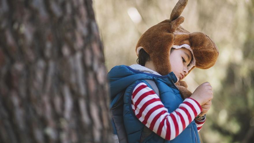Mi hijo es tímido y le cuesta hacer amigos, ¿cómo puedo ayudarle?