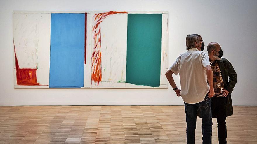 Preguntas y respuestas con arte