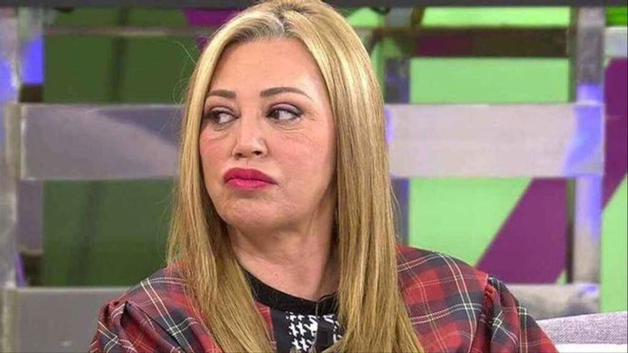 """Vídeo: ¿Llamó """"gilipollas"""" Belén Esteban a Ana Rosa por un micro abierto?"""