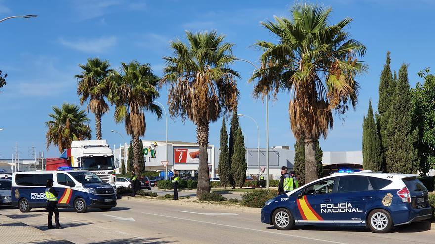 Mutmaßlicher deutscher Exhibitionist auf Mallorca festgenommen