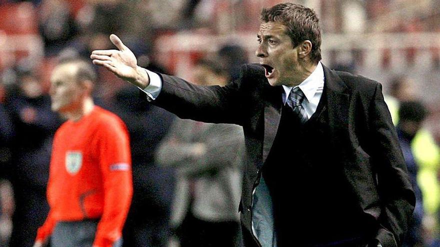 Jokanovic opta al premio de mejor entrenador en Catar